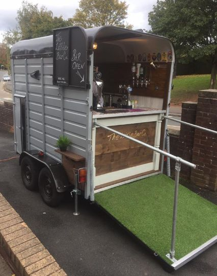 Ideal for events
