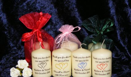 Willow Candles