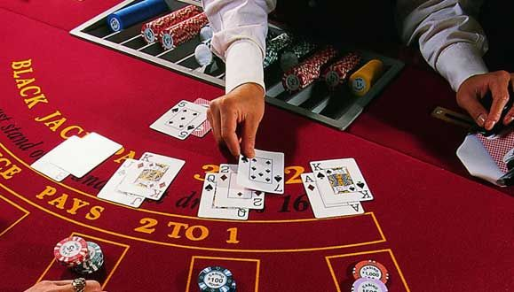Blackjack 20Hire 20for 20Weddings