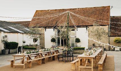 Stratton Court Barn 1