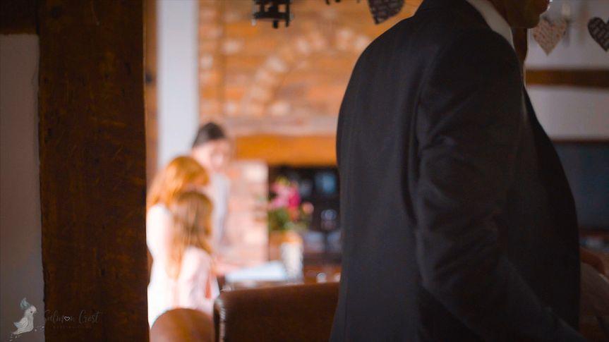 West Midlands wedding film