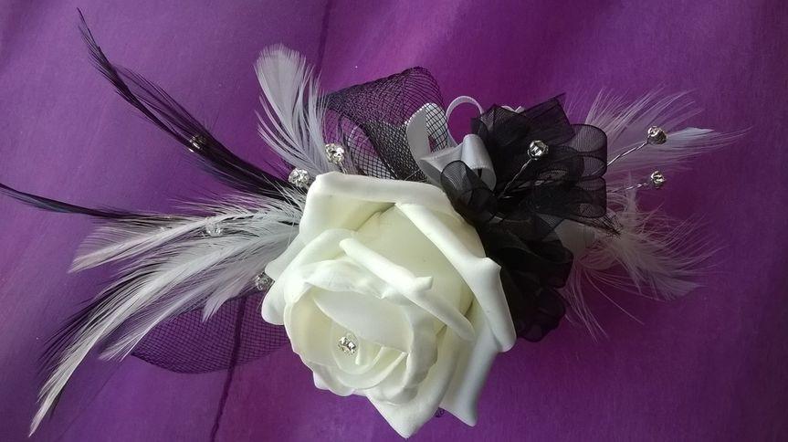 Bouquets & Bowss 5