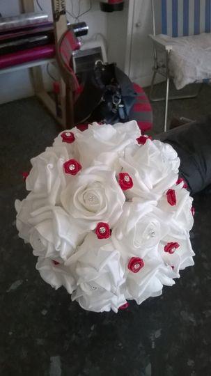 Bouquets & Bows 6