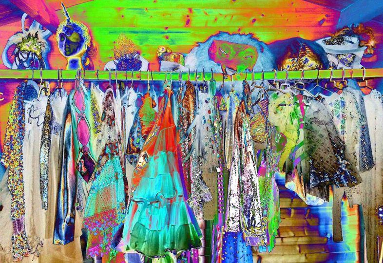 The Costume Studio