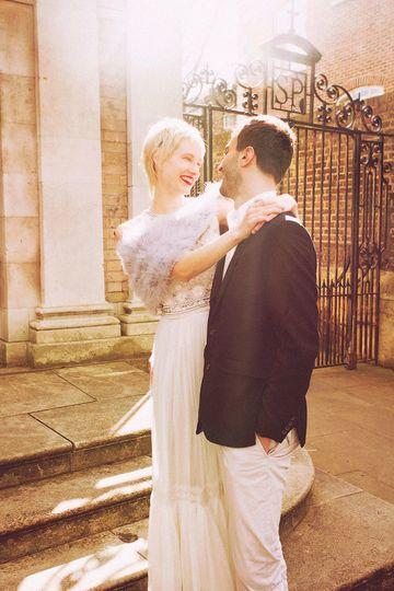 Wedding and Bridal Photography 7