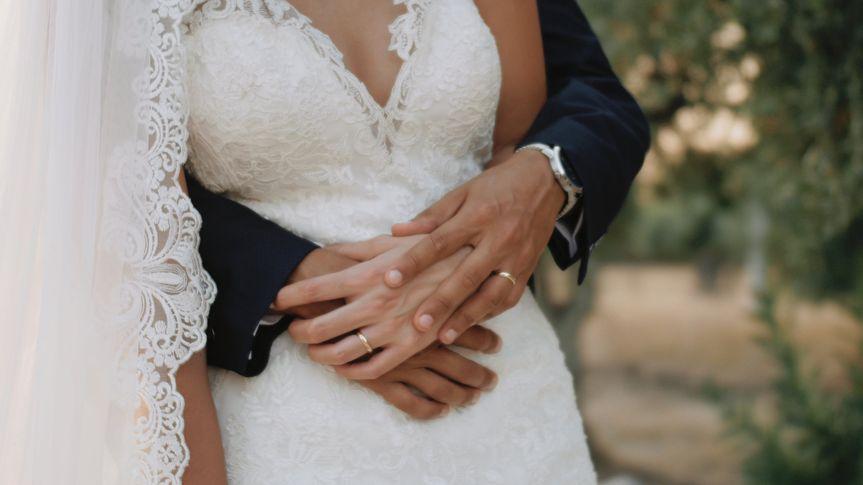 Wedding B+A