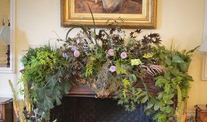 Brigitte Personal Flower Service 1