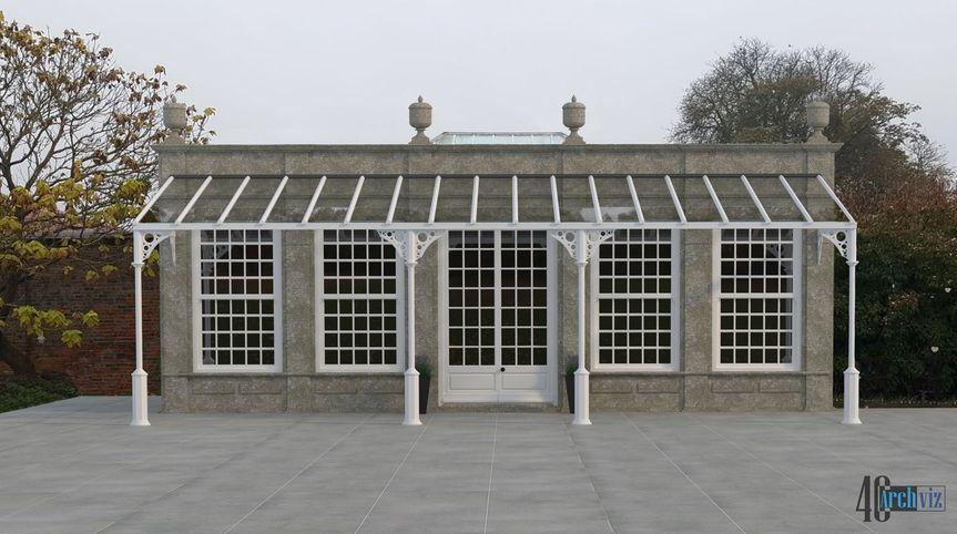 Irnham Hall 35
