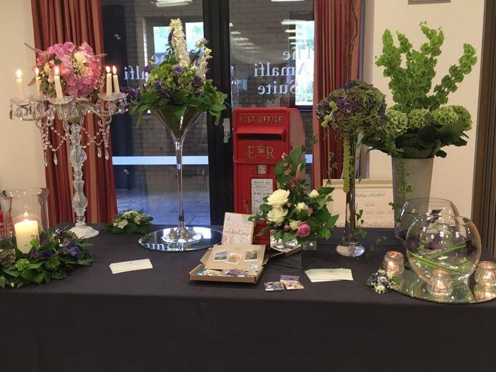 Decorative Hire Pick a Lily 4