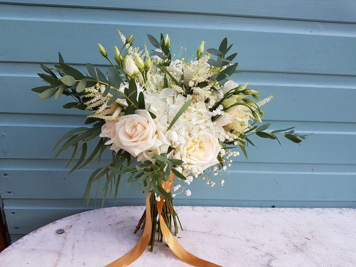 Vendela roses bouquet