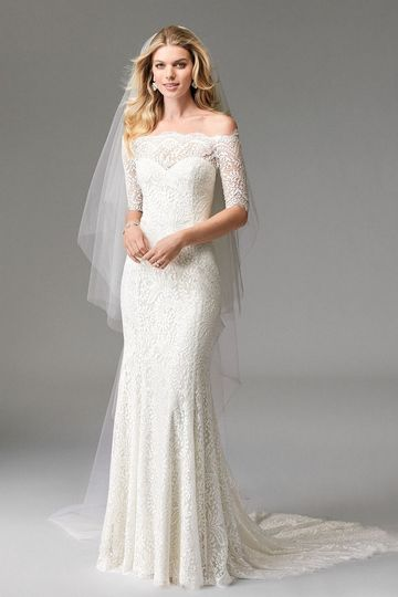 Bridalwear Shop Bridal Boutique at Chilham 70