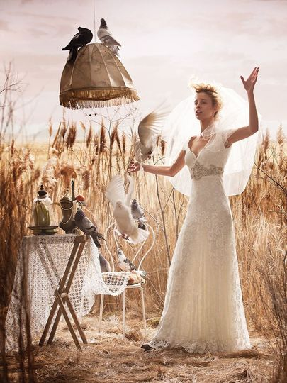 Bridalwear Shop Bridal Boutique at Chilham 76