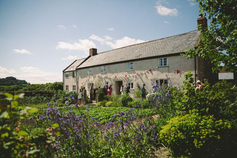 River Cottage HQ Farmhouse