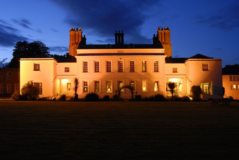 Haughton Hall Hotel & Leisure Club 29