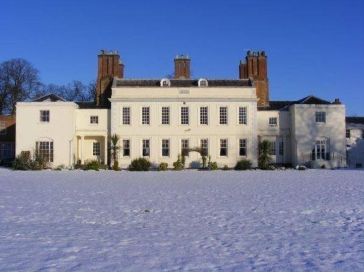 Haughton Hall Hotel & Leisure Club 2