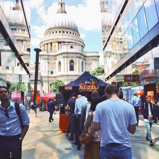 London's Favorite Lahmacun