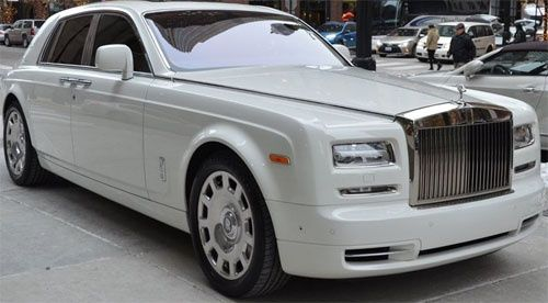 Lux Limo RR