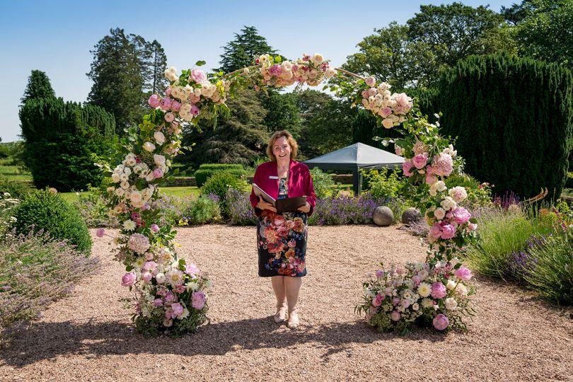Amanda-Louise Knight Celebrant and Wedding Planner