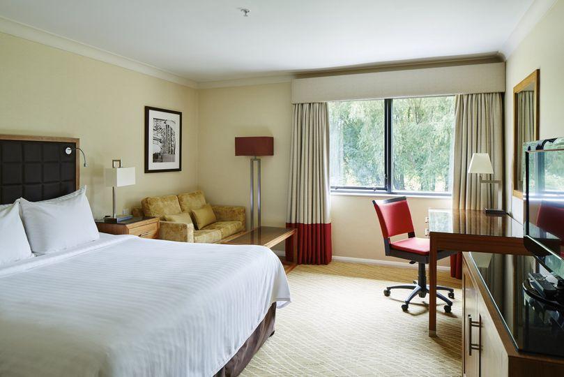 Peterborough Marriott Hotel 20