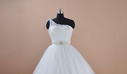 My Wedding Boutique 1