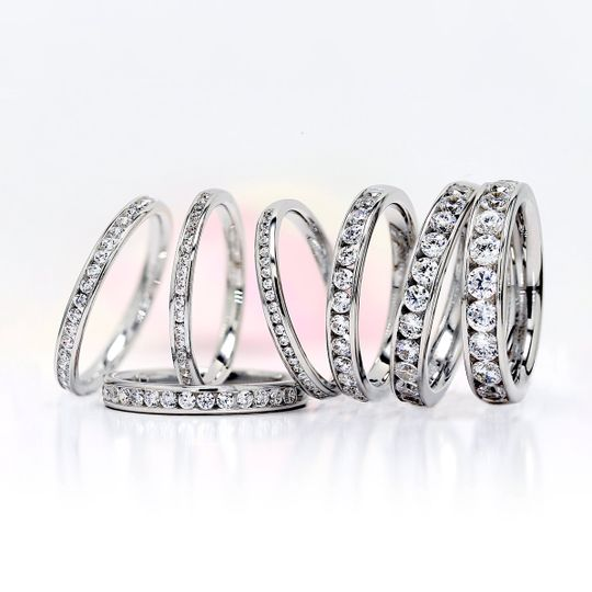 COO Jewellers Essex - Wedding & Engagement rings - Bridal Jewellery