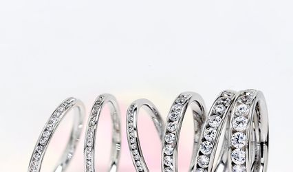 COO Jewellers Essex - Wedding & Engagement rings - Bridal Jewellery