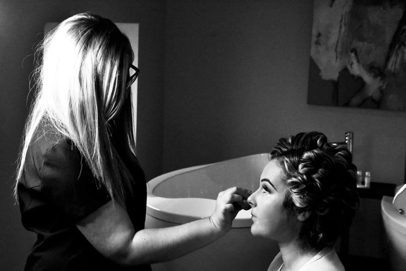 Bridal Make up & Hair