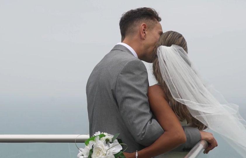 Newlyweds - Devon Wedding Films