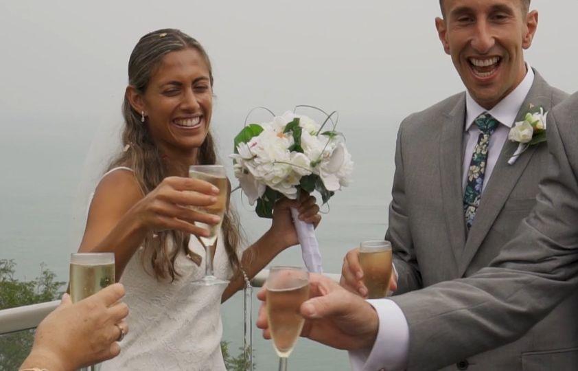 Devon Wedding Films 5
