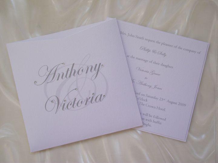 Wallet invitation