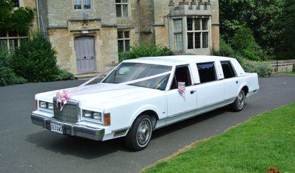 Charlies Classic Limousine Hire