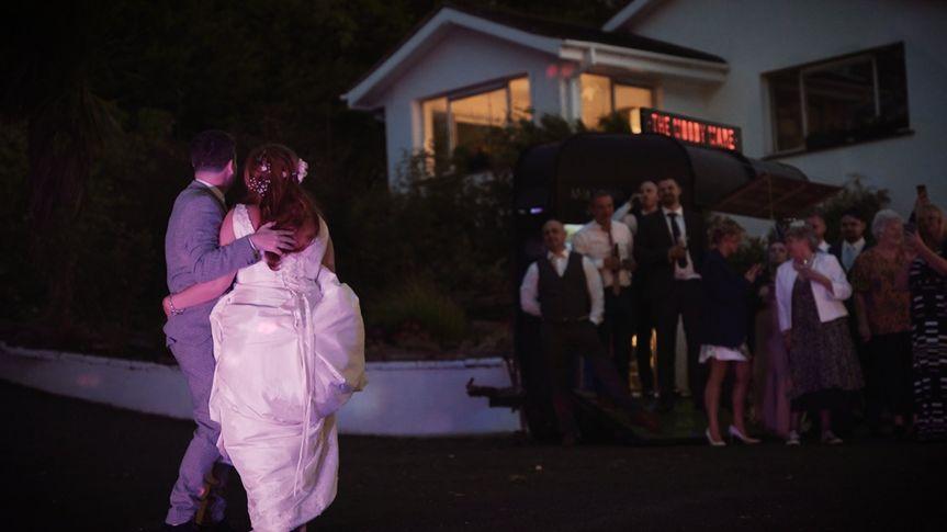 Lindsay & Steven's Wedding