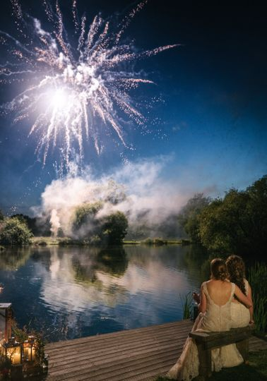 Kari Bellamy Photography - Fireworks