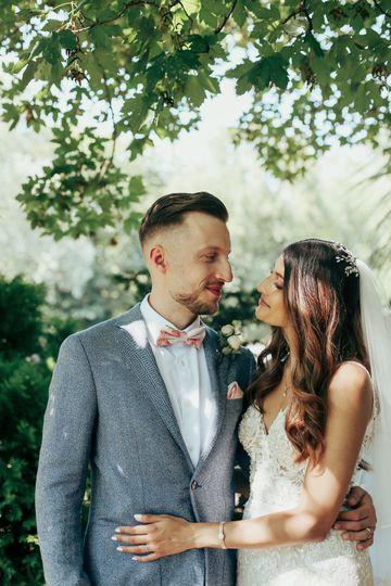 Anita Masih Photography - Newlyweds