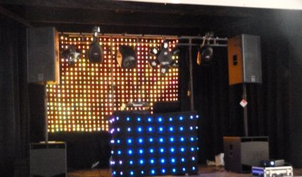 Power Sounds Discos and Karaoke 1