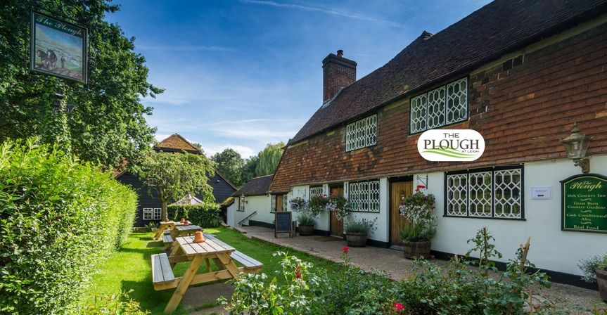 The Plough and Barn at Leigh 50