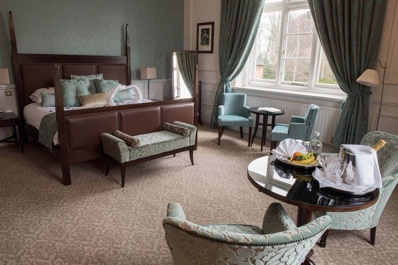 Mercure Albrighton Hall Hotel 72