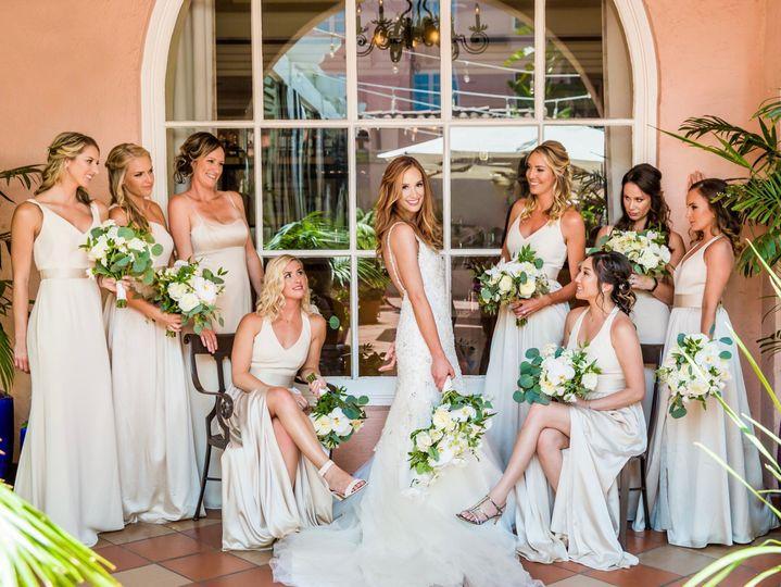 Bridal Party - Martin James