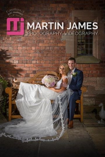 Photographers Martin James Photography & Videography 128