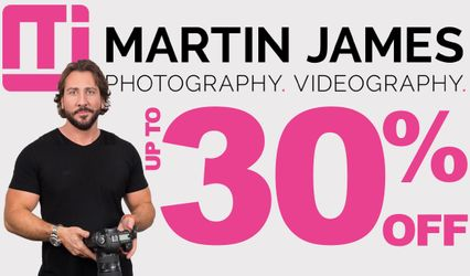 Martin James Photography & Videography 1