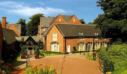 Worsley Park Marriott Hotel & Country Club 1