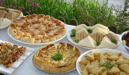 Luxury Catering For Kent 1