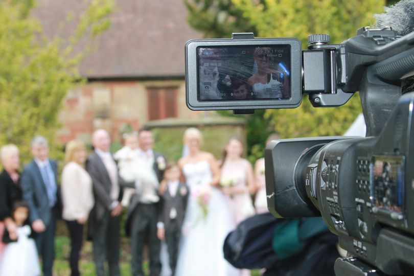 Videographers iDesign Wedding Videography 24