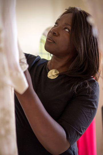 Meet your gown designer