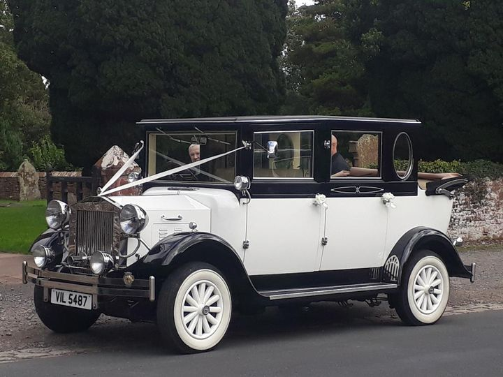 Imperial (7 seater)