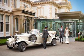 Cumbria Classic Wedding Cars