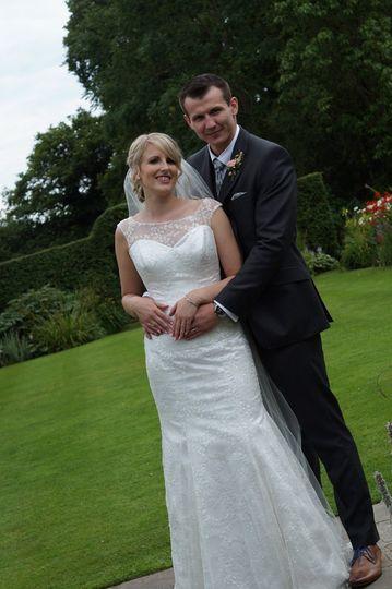 Trust Wedding Photography