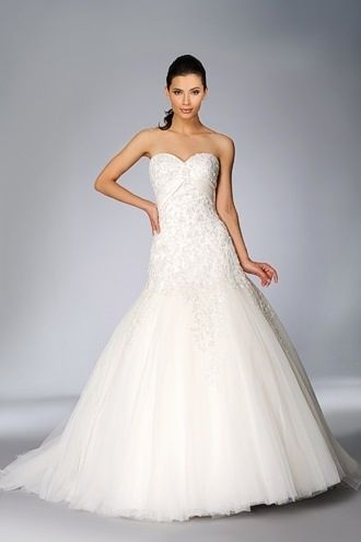 Mark Lesley gown