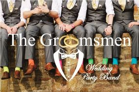 The Groomsmen - Live Wedding Band