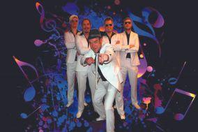 The Groomsmen - Live Wedding Band